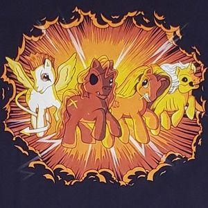 👕EUC👕 My Little Pony Cotton Tshirt